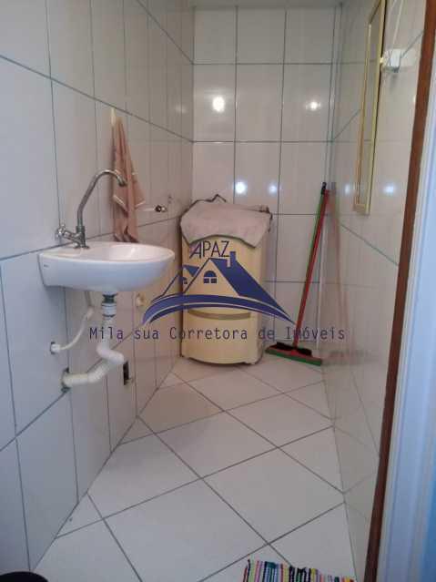 15l. - Apartamento para venda e aluguel Rio de Janeiro,RJ - R$ 90.000 - MSAP00008 - 15