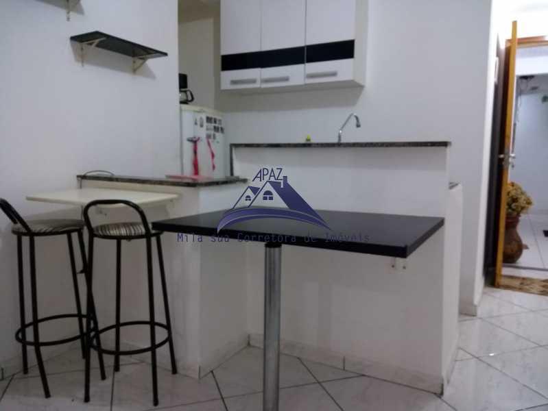10n. - Apartamento para venda e aluguel Rio de Janeiro,RJ - R$ 90.000 - MSAP00008 - 8