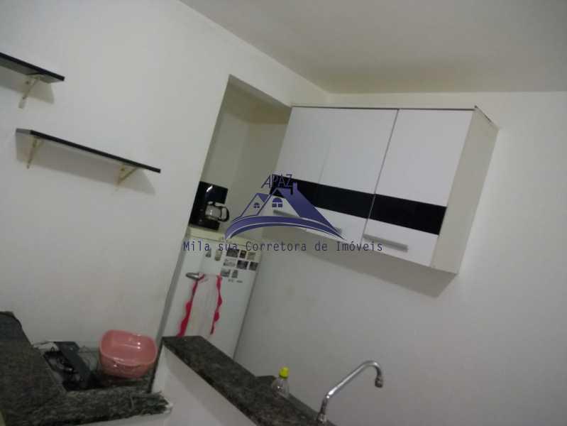 9k. - Apartamento para venda e aluguel Rio de Janeiro,RJ - R$ 90.000 - MSAP00008 - 9