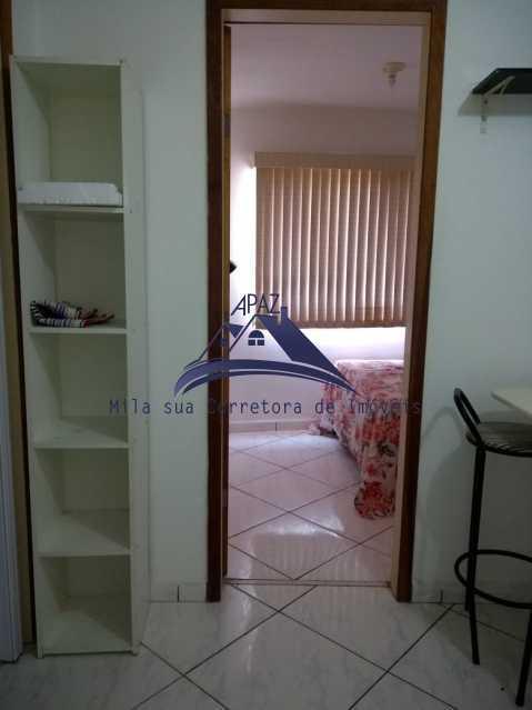 8h. - Apartamento para venda e aluguel Rio de Janeiro,RJ - R$ 90.000 - MSAP00008 - 3