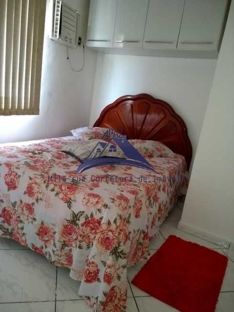 7g. - Apartamento para venda e aluguel Rio de Janeiro,RJ - R$ 90.000 - MSAP00008 - 5