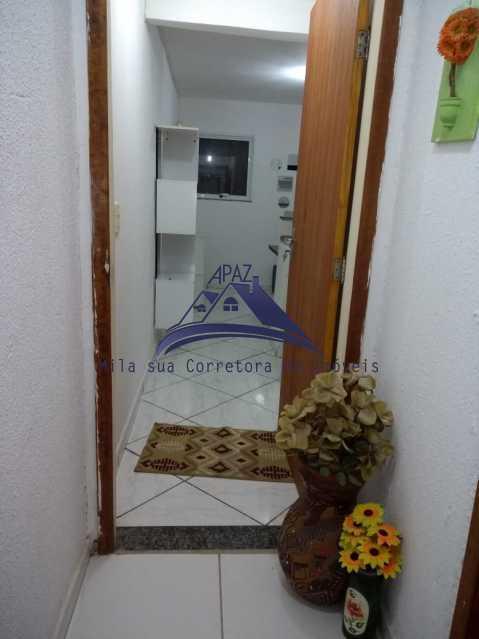 6f. - Apartamento para venda e aluguel Rio de Janeiro,RJ - R$ 90.000 - MSAP00008 - 4