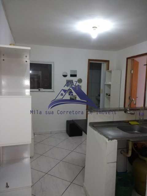 5e. - Apartamento para venda e aluguel Rio de Janeiro,RJ - R$ 90.000 - MSAP00008 - 10