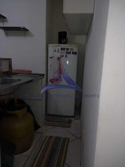 4d. - Apartamento para venda e aluguel Rio de Janeiro,RJ - R$ 90.000 - MSAP00008 - 11