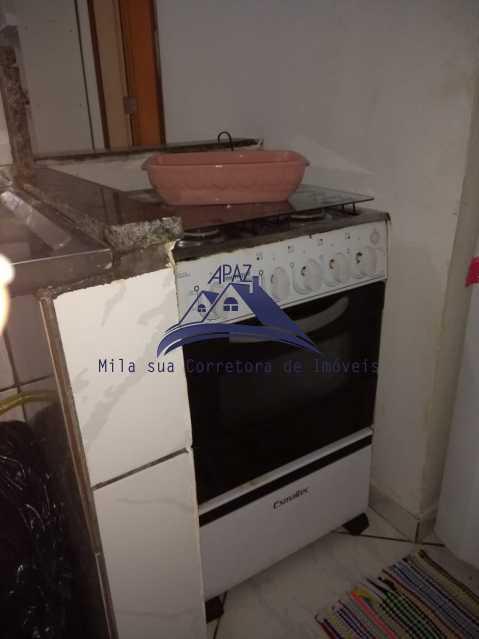 3c. - Apartamento para venda e aluguel Rio de Janeiro,RJ - R$ 90.000 - MSAP00008 - 12