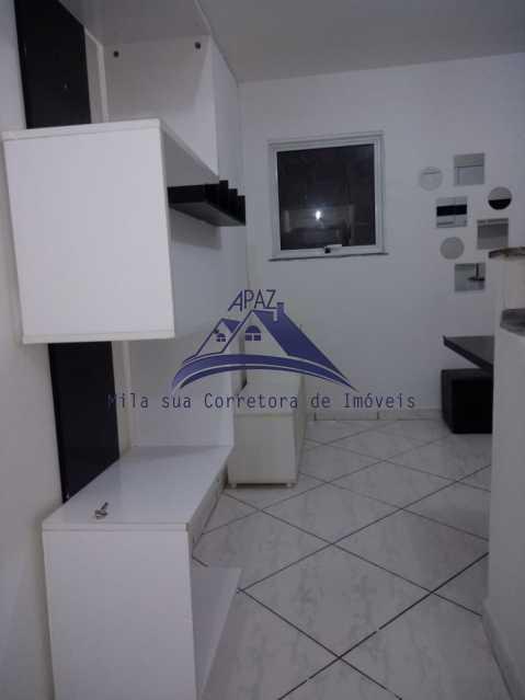 1a. - Apartamento para venda e aluguel Rio de Janeiro,RJ - R$ 90.000 - MSAP00008 - 13
