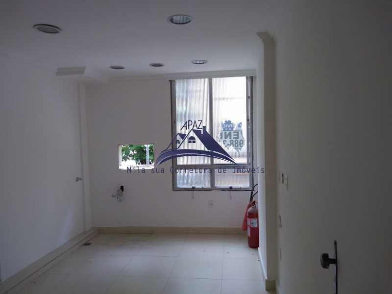 06 - Sala Comercial 25m² à venda Rio de Janeiro,RJ - R$ 330.000 - MSSL00007 - 5