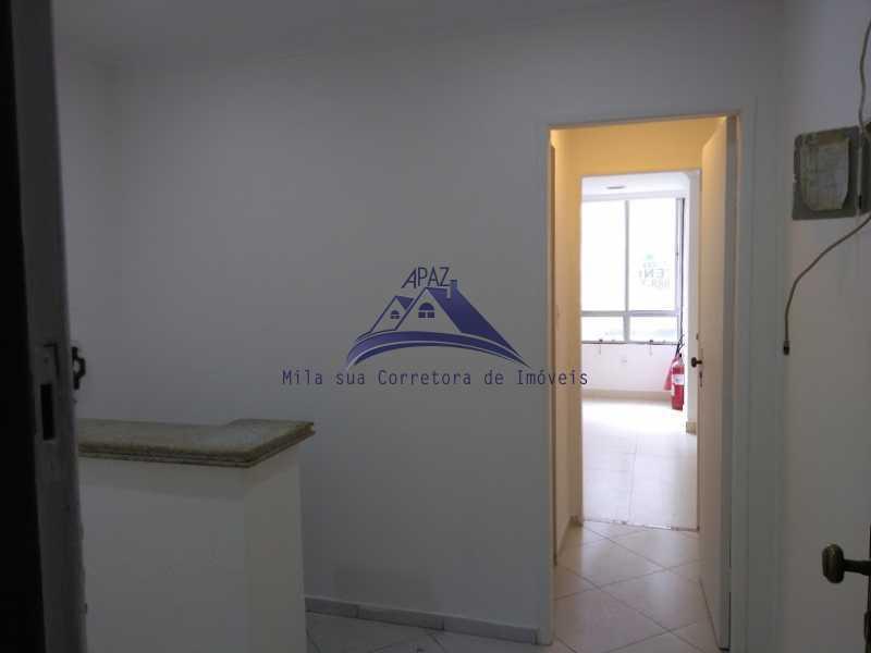 04 - Sala Comercial 25m² à venda Rio de Janeiro,RJ - R$ 330.000 - MSSL00007 - 7