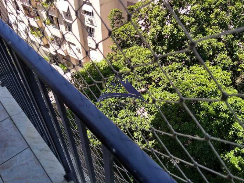 a3 - Apartamento 2 quartos à venda Rio de Janeiro,RJ - R$ 690.000 - MSAP20050 - 4