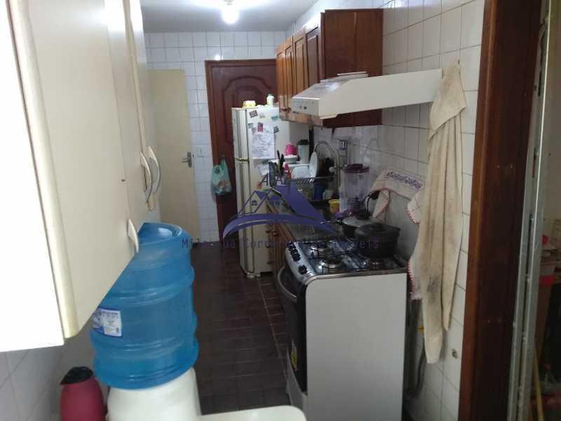 a4 - Apartamento 2 quartos à venda Rio de Janeiro,RJ - R$ 690.000 - MSAP20050 - 8