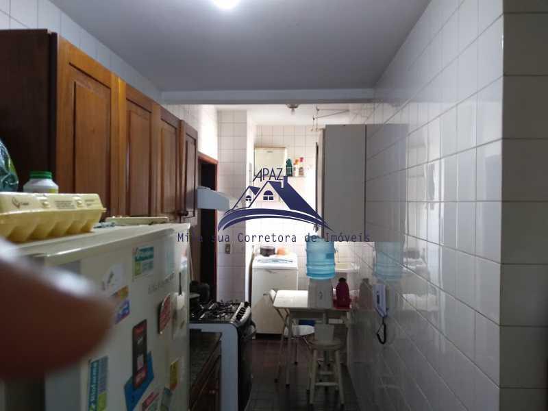 a6 - Apartamento 2 quartos à venda Rio de Janeiro,RJ - R$ 690.000 - MSAP20050 - 7