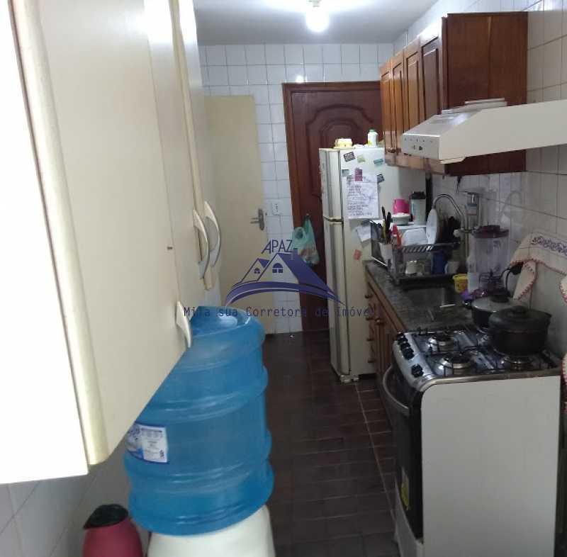 aa - Apartamento 2 quartos à venda Rio de Janeiro,RJ - R$ 690.000 - MSAP20050 - 9