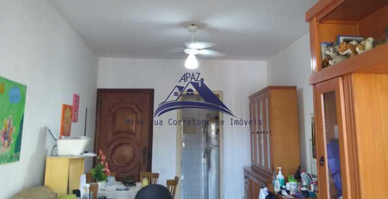 aae - Apartamento 2 quartos à venda Rio de Janeiro,RJ - R$ 690.000 - MSAP20050 - 6