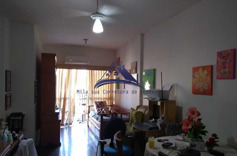 aj - Apartamento 2 quartos à venda Rio de Janeiro,RJ - R$ 690.000 - MSAP20050 - 3