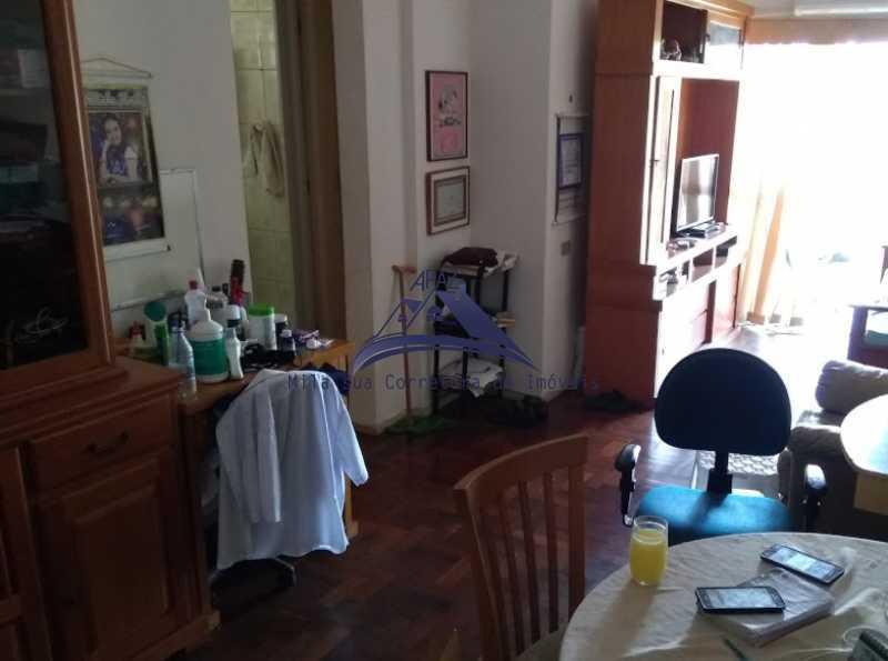 al - Apartamento 2 quartos à venda Rio de Janeiro,RJ - R$ 690.000 - MSAP20050 - 1
