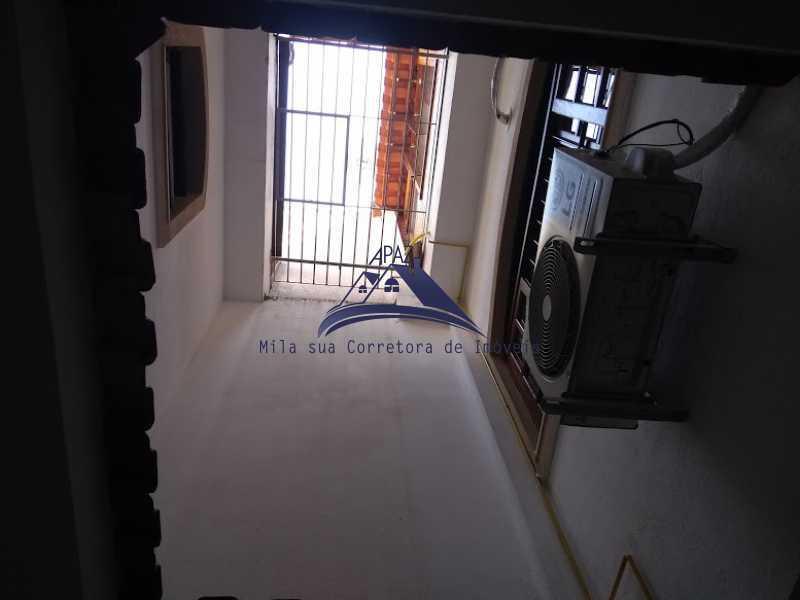 011 - Casa de Vila 4 quartos à venda Rio de Janeiro,RJ - R$ 1.750.000 - MSCV40004 - 6