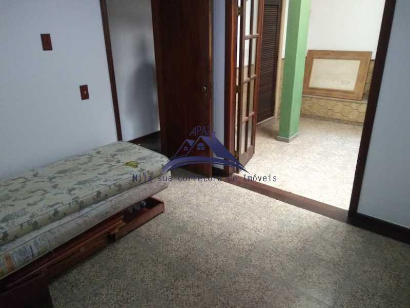 015 - Casa de Vila 4 quartos à venda Rio de Janeiro,RJ - R$ 1.750.000 - MSCV40004 - 8
