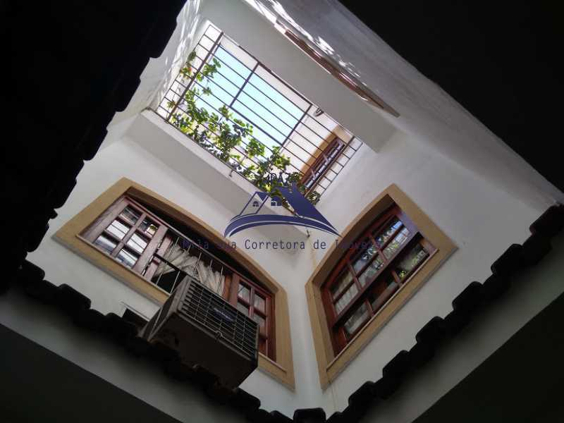 020 - Casa de Vila 4 quartos à venda Rio de Janeiro,RJ - R$ 1.750.000 - MSCV40004 - 11