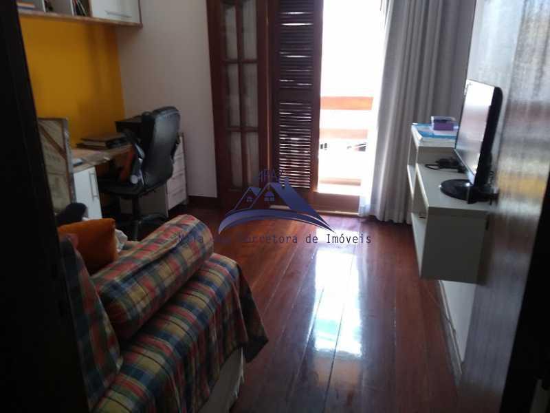 023 - Casa de Vila 4 quartos à venda Rio de Janeiro,RJ - R$ 1.750.000 - MSCV40004 - 12