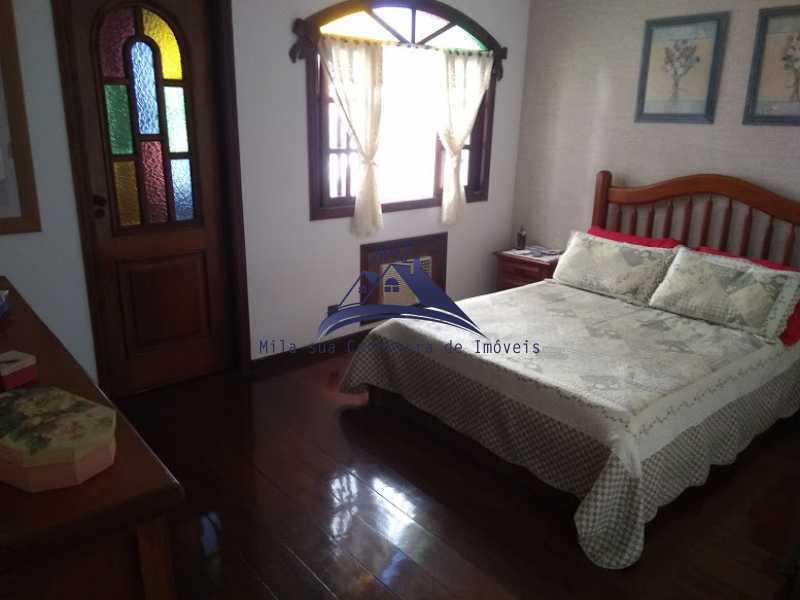 036 - Casa de Vila 4 quartos à venda Rio de Janeiro,RJ - R$ 1.750.000 - MSCV40004 - 17