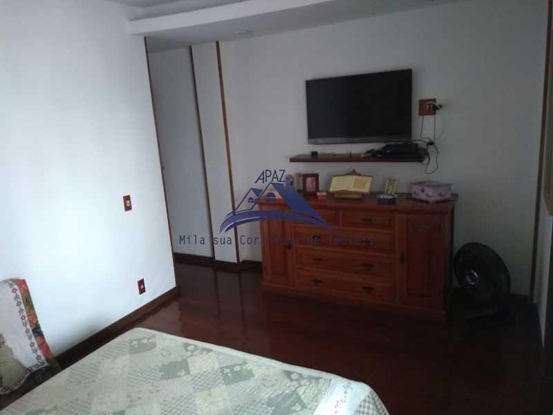 037 - Casa de Vila 4 quartos à venda Rio de Janeiro,RJ - R$ 1.750.000 - MSCV40004 - 18