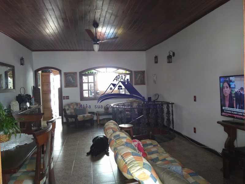 044 - Casa de Vila 4 quartos à venda Rio de Janeiro,RJ - R$ 1.750.000 - MSCV40004 - 23