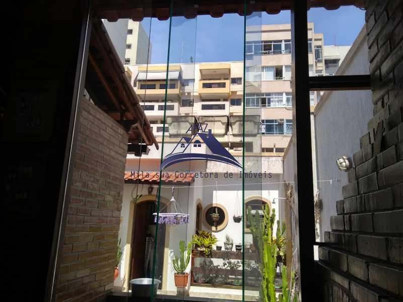 057 - Casa de Vila 4 quartos à venda Rio de Janeiro,RJ - R$ 1.750.000 - MSCV40004 - 28