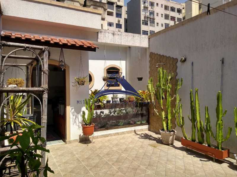 059 - Casa de Vila 4 quartos à venda Rio de Janeiro,RJ - R$ 1.750.000 - MSCV40004 - 30
