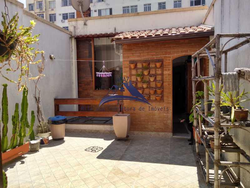 060 - Casa de Vila 4 quartos à venda Rio de Janeiro,RJ - R$ 1.750.000 - MSCV40004 - 31