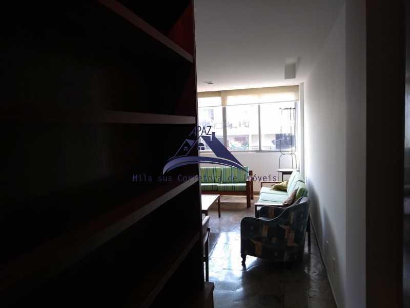 1A - Apartamento 3 quartos para alugar Rio de Janeiro,RJ - R$ 3.700 - MSAP30061 - 3