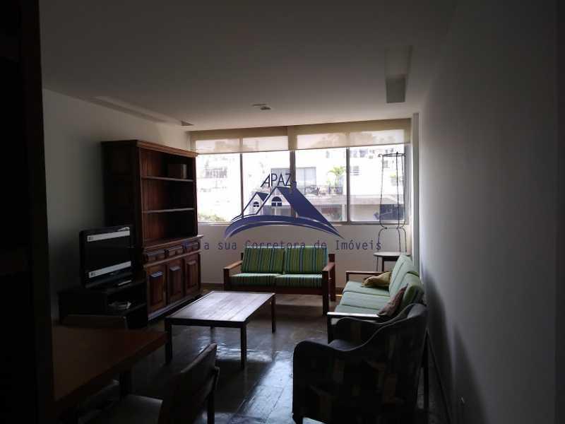 2B - Apartamento 3 quartos para alugar Rio de Janeiro,RJ - R$ 3.700 - MSAP30061 - 1