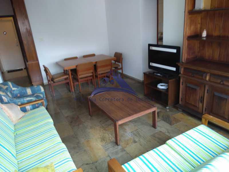 3C - Apartamento 3 quartos para alugar Rio de Janeiro,RJ - R$ 3.700 - MSAP30061 - 4