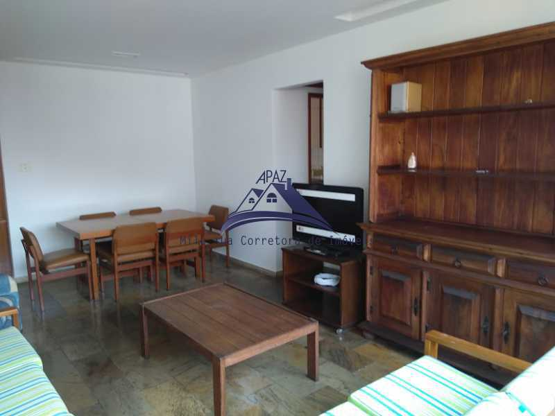 4D - Apartamento 3 quartos para alugar Rio de Janeiro,RJ - R$ 3.700 - MSAP30061 - 5