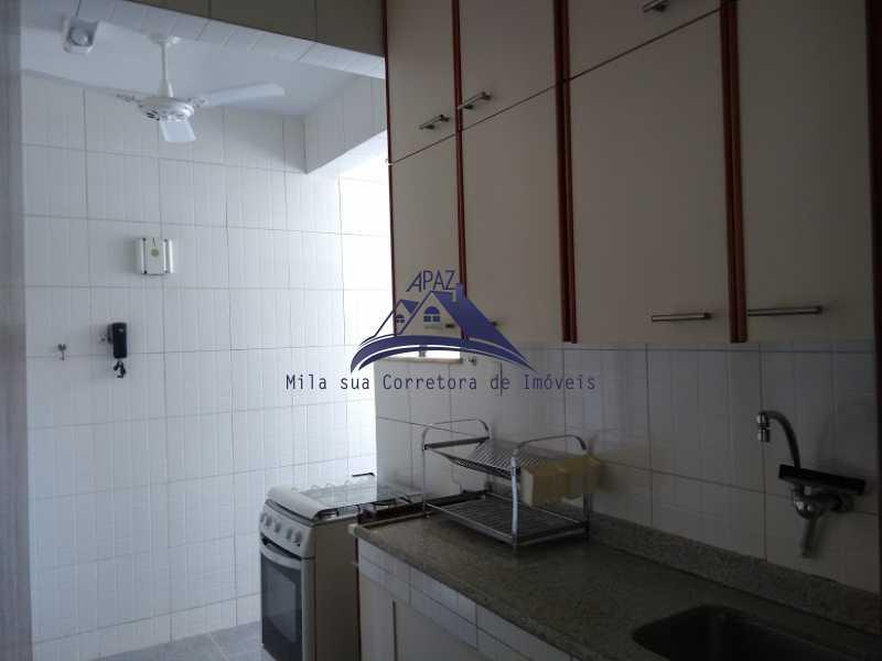 6F - Apartamento 3 quartos para alugar Rio de Janeiro,RJ - R$ 3.700 - MSAP30061 - 19
