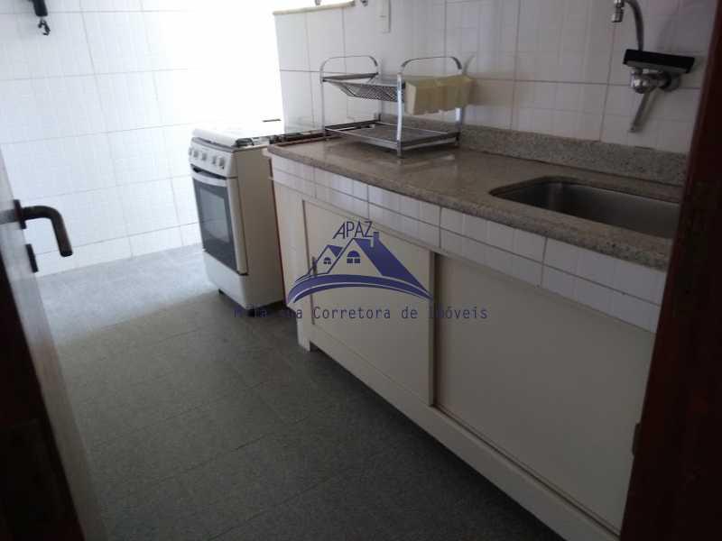 7G - Apartamento 3 quartos para alugar Rio de Janeiro,RJ - R$ 3.700 - MSAP30061 - 20