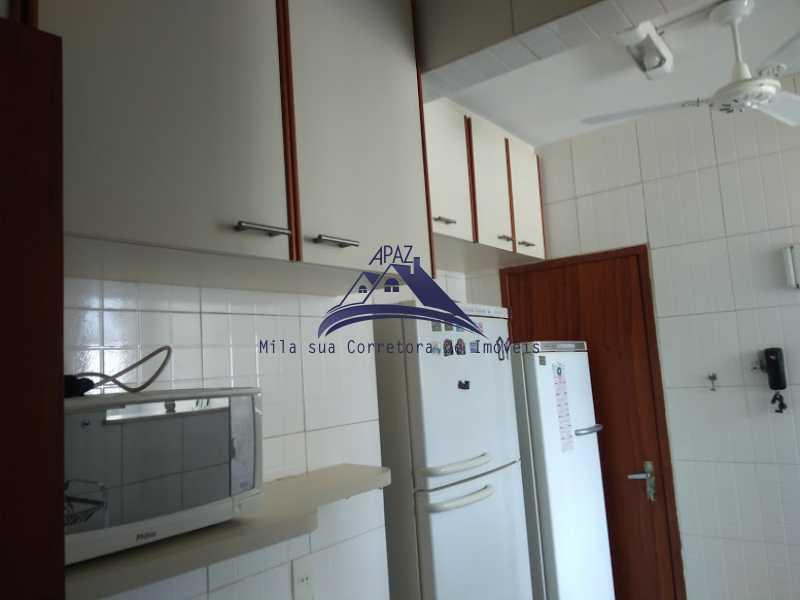 8H - Apartamento 3 quartos para alugar Rio de Janeiro,RJ - R$ 3.700 - MSAP30061 - 21