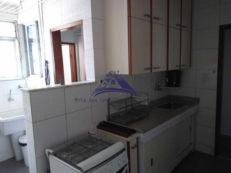 11J - Apartamento 3 quartos para alugar Rio de Janeiro,RJ - R$ 3.700 - MSAP30061 - 24