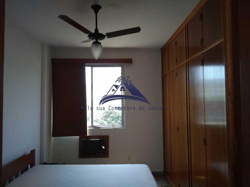 12AA - Apartamento 3 quartos para alugar Rio de Janeiro,RJ - R$ 3.700 - MSAP30061 - 7