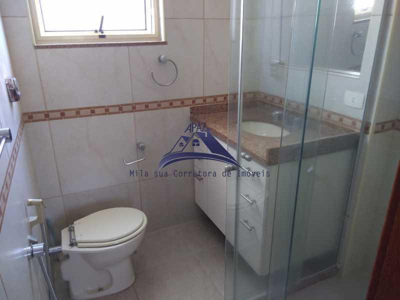 12AD - Apartamento 3 quartos para alugar Rio de Janeiro,RJ - R$ 3.700 - MSAP30061 - 16