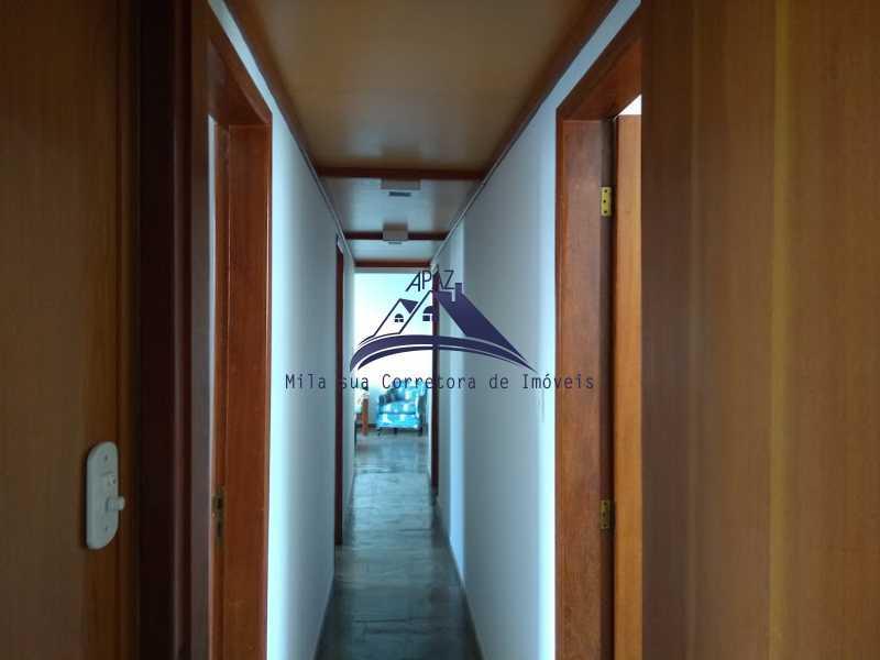 12BV - Apartamento 3 quartos para alugar Rio de Janeiro,RJ - R$ 3.700 - MSAP30061 - 15