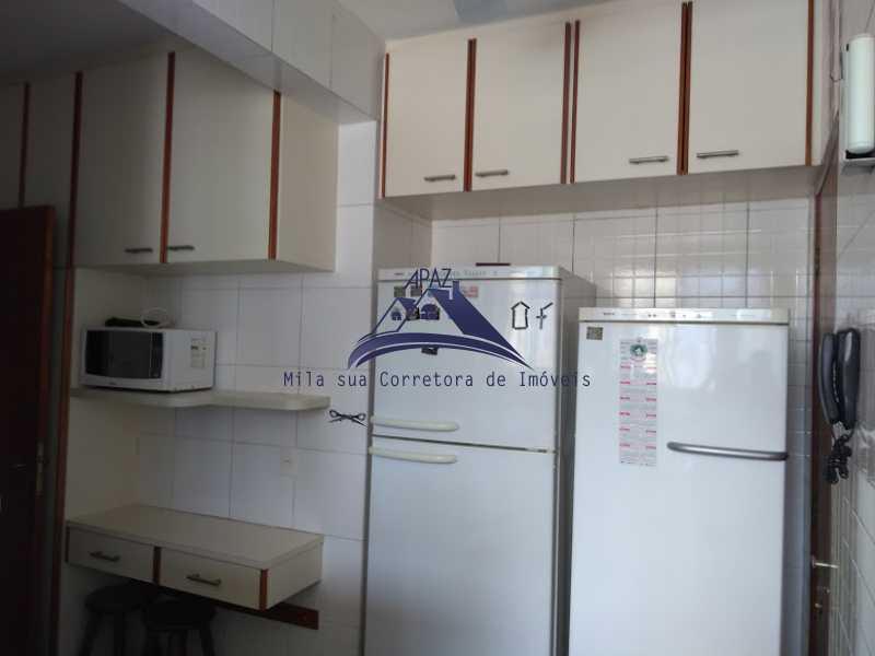 12F - Apartamento 3 quartos para alugar Rio de Janeiro,RJ - R$ 3.700 - MSAP30061 - 25