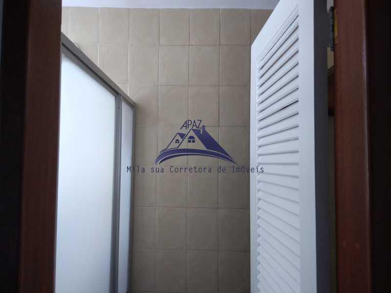12M - Apartamento 3 quartos para alugar Rio de Janeiro,RJ - R$ 3.700 - MSAP30061 - 27