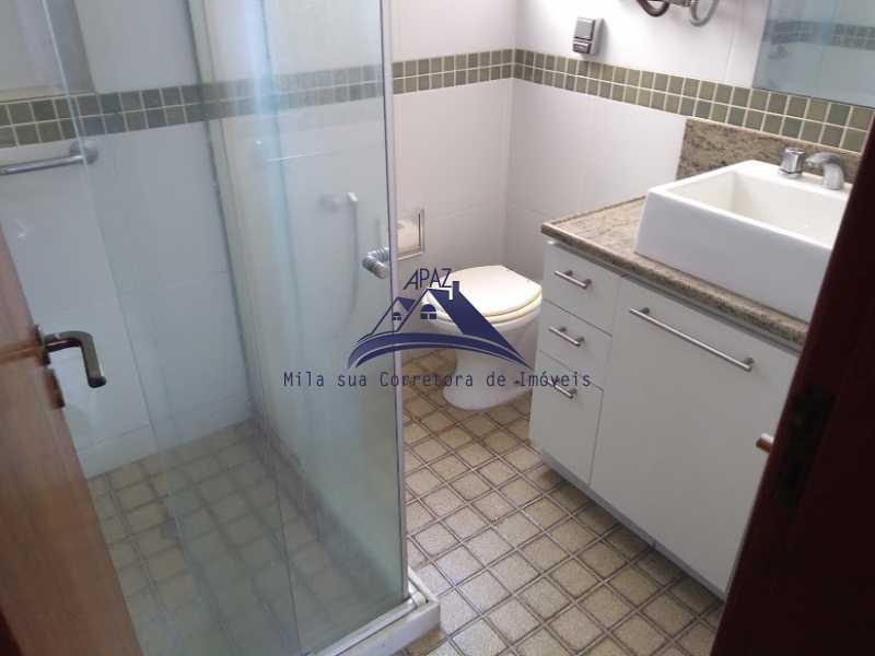 12Q - Apartamento 3 quartos para alugar Rio de Janeiro,RJ - R$ 3.700 - MSAP30061 - 18