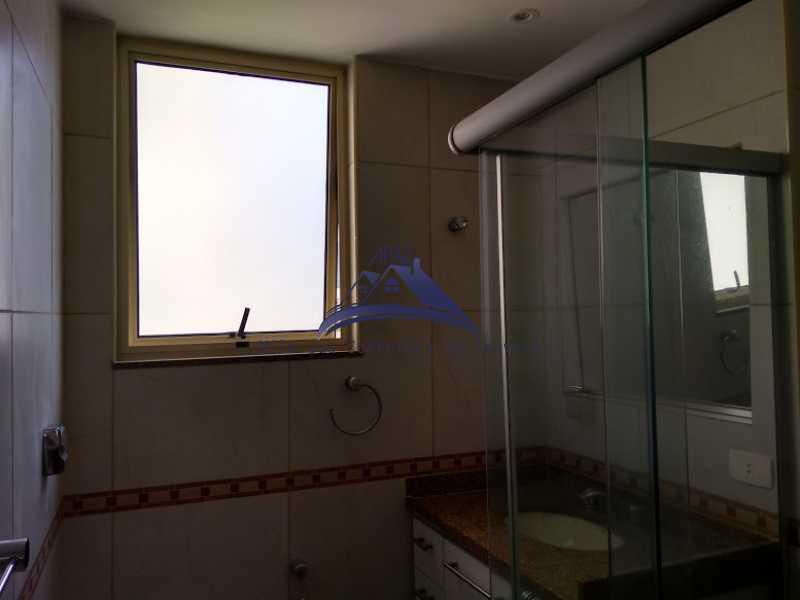 12RD - Apartamento 3 quartos para alugar Rio de Janeiro,RJ - R$ 3.700 - MSAP30061 - 17