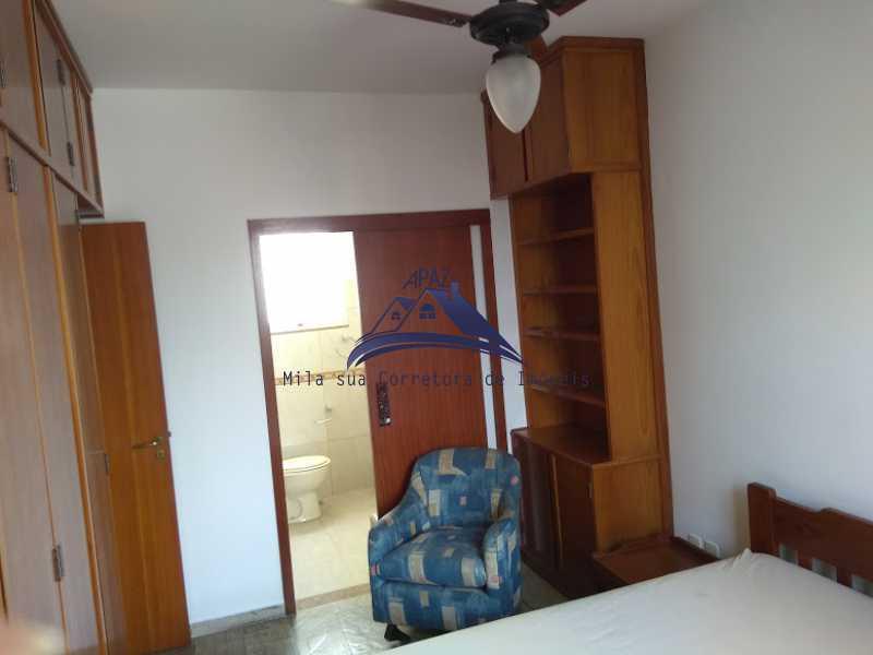 12SS - Apartamento 3 quartos para alugar Rio de Janeiro,RJ - R$ 3.700 - MSAP30061 - 9