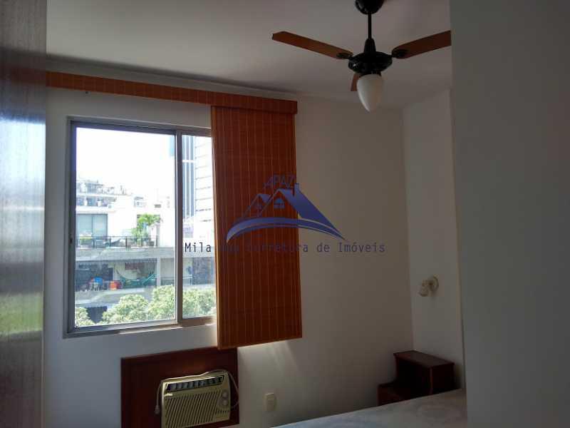 12U - Apartamento 3 quartos para alugar Rio de Janeiro,RJ - R$ 3.700 - MSAP30061 - 14