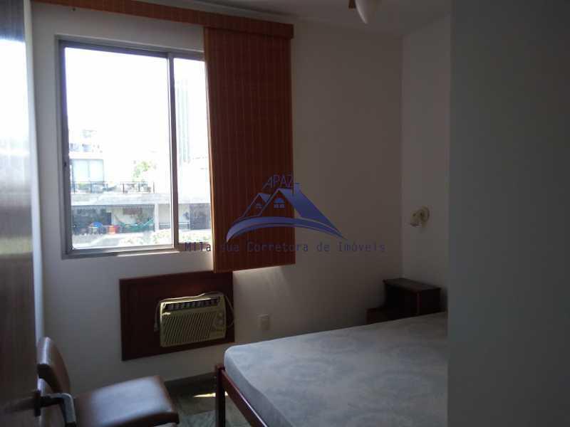 12W - Apartamento 3 quartos para alugar Rio de Janeiro,RJ - R$ 3.700 - MSAP30061 - 11