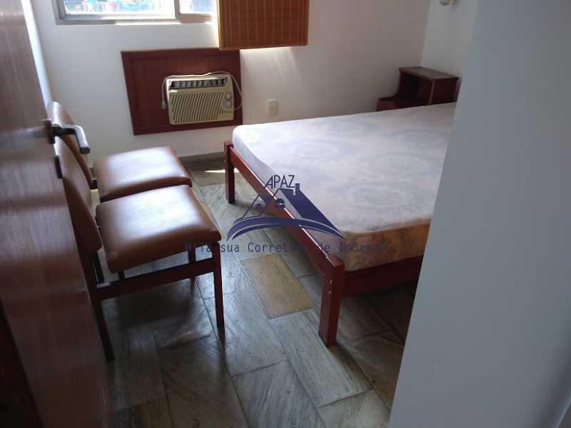 12WW - Apartamento 3 quartos para alugar Rio de Janeiro,RJ - R$ 3.700 - MSAP30061 - 12