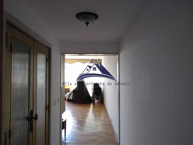 01 - Apartamento 4 quartos à venda Rio de Janeiro,RJ - R$ 3.040.000 - MSAP40011 - 3