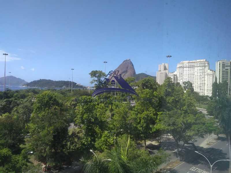 03 - Apartamento 4 quartos à venda Rio de Janeiro,RJ - R$ 3.040.000 - MSAP40011 - 6